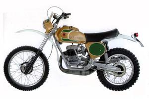 Model 493 Gold Medal 370 1977-1979