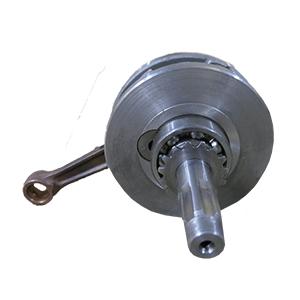 Crankshafts And Gears
