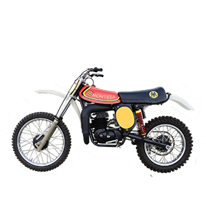 MONTESA MOTORCYCLES FOR SALE