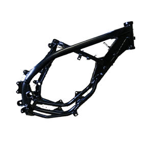 Frame and Fittings
