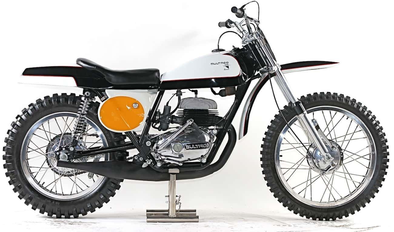 Model 61 360cc 1968-1971