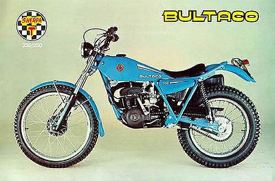 Model 199A 350cc 1978-1979
