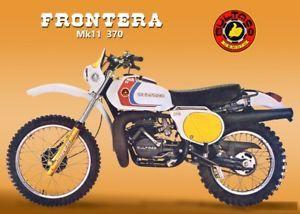 Model 214A MK 11 250 1979-1981  WHITE