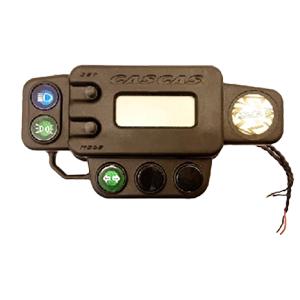 Speedo/Tachometer