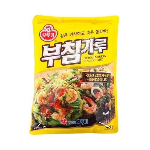 KOREAN PANCAKE MIX_韩式煎饼粉500g
