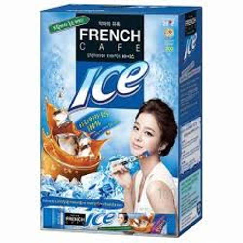 NY FRENCH CAFÉ COFFEE MIX(ICE) 13.2g * 100 Sachet
