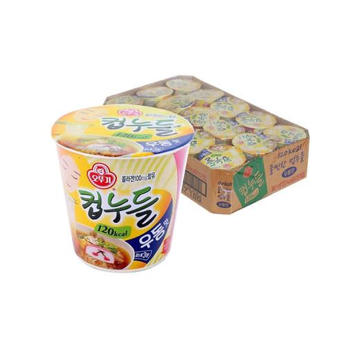OTTOGI Cup Noodle [Udon] 38g*15