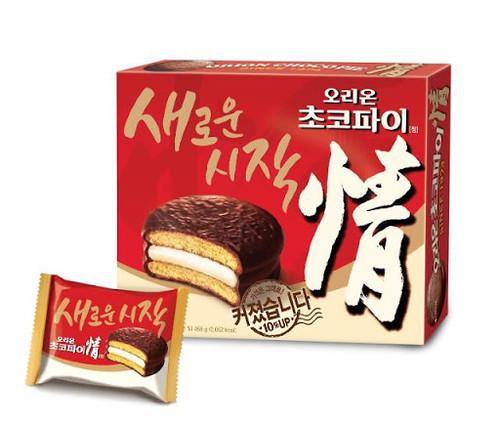 ORION Choco Pie 468g*8