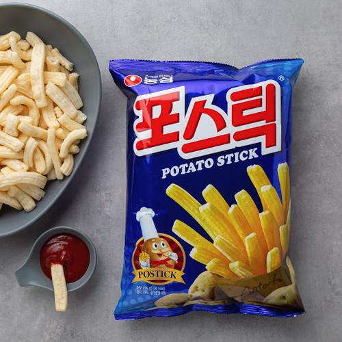 Nongshim Postick Snack 70g