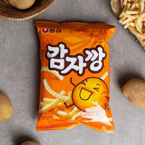 Nongshim Potato Flavored Snack 250g