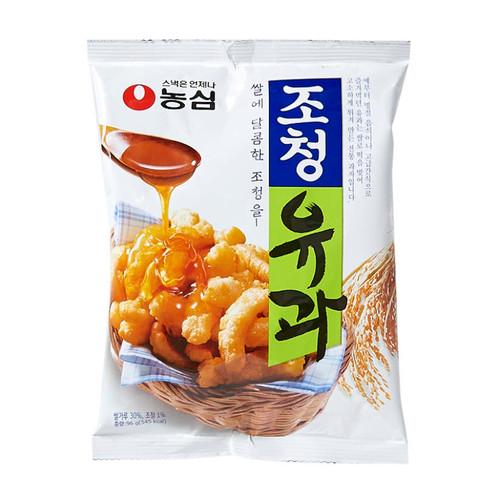 Nongshim Chochung U-Gua rice snack 80g