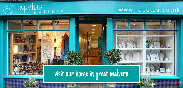 About iapetus Gallery in Great Malvern, Worcestershire