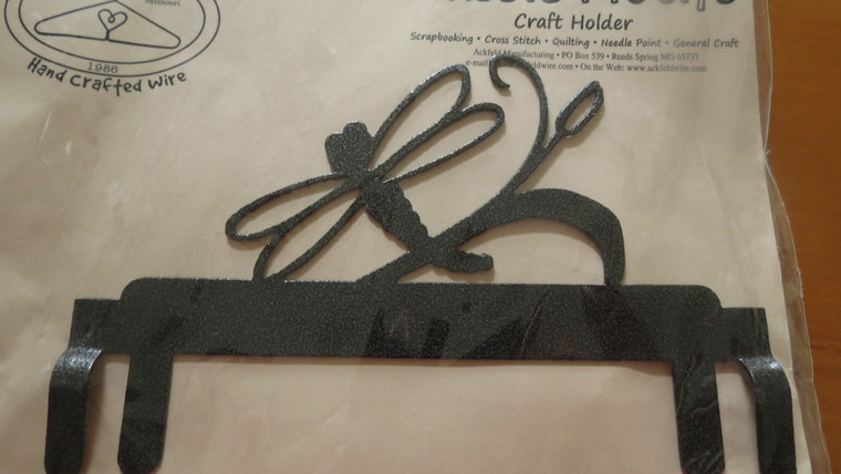 """6' Dragonfly Header for 6"""" X 12"""" Stand"""