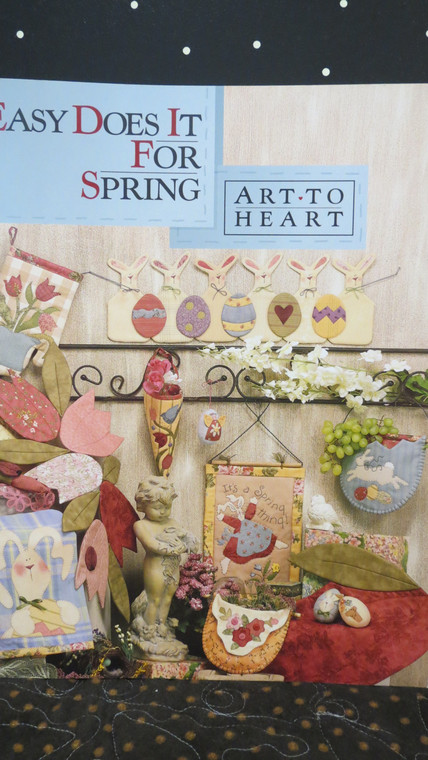 """""""Easy Does it For Spring""""   by Art to Heart"""