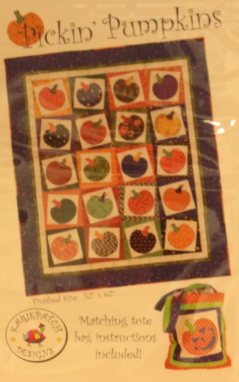 Pickin' Pumpkins