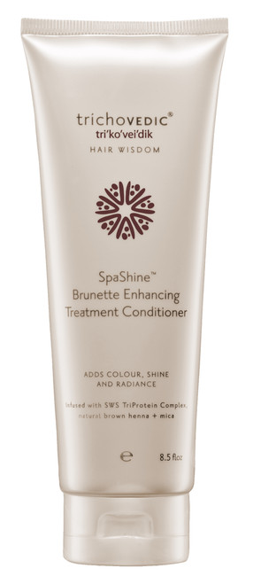 Brunette Enhancing conditioner