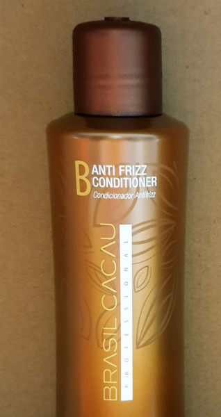 Brazilian CACAU Conditioner -Anti Frizz