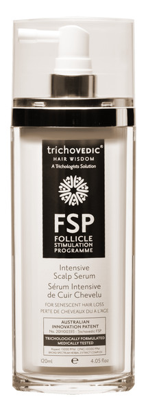 Intensive Scalp Serum to be used twice daily 120 ml FOR HAIR LOSS