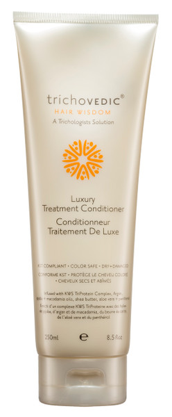 Treatment Conditioner for all Hair type