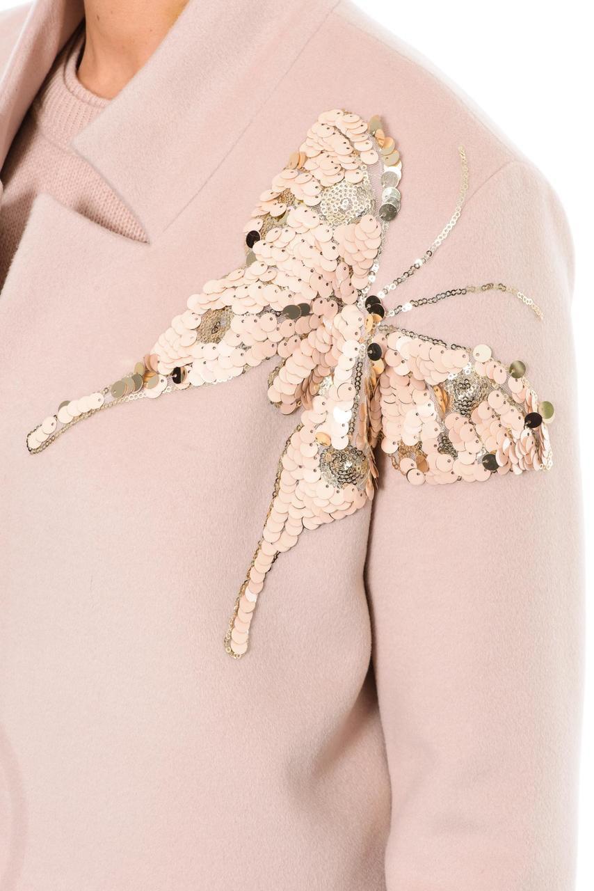 Seven Lab Butterfly Blush