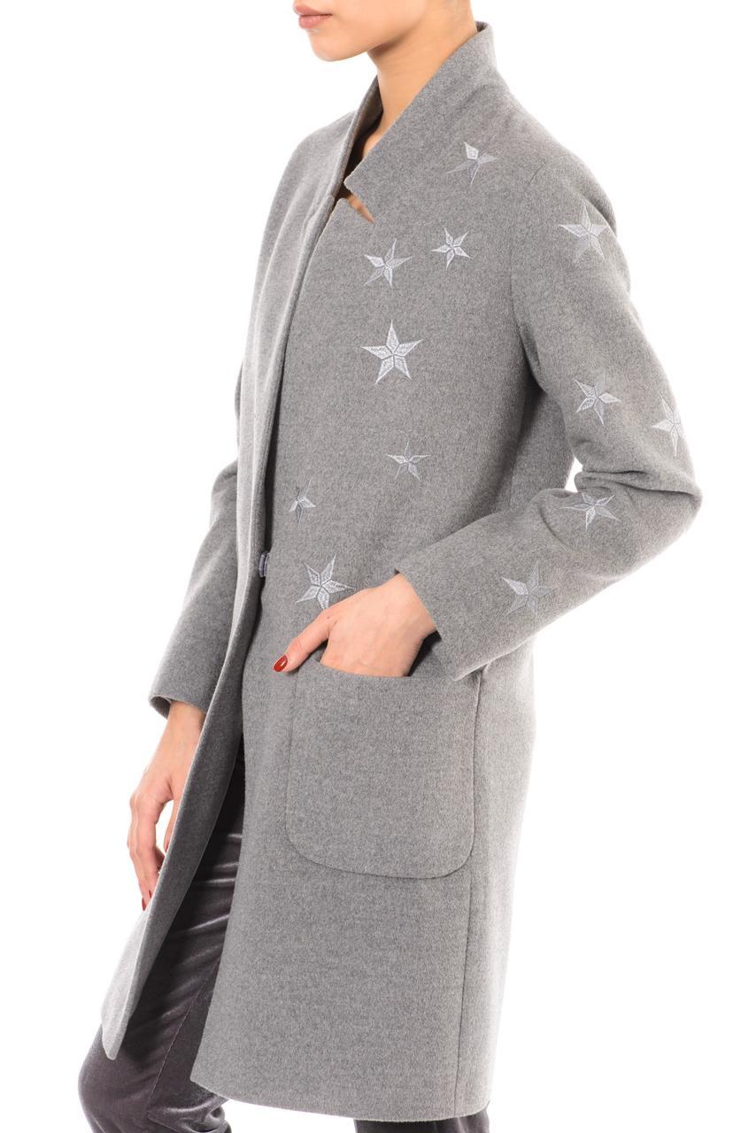 Seven Lab Soft Grey Stars