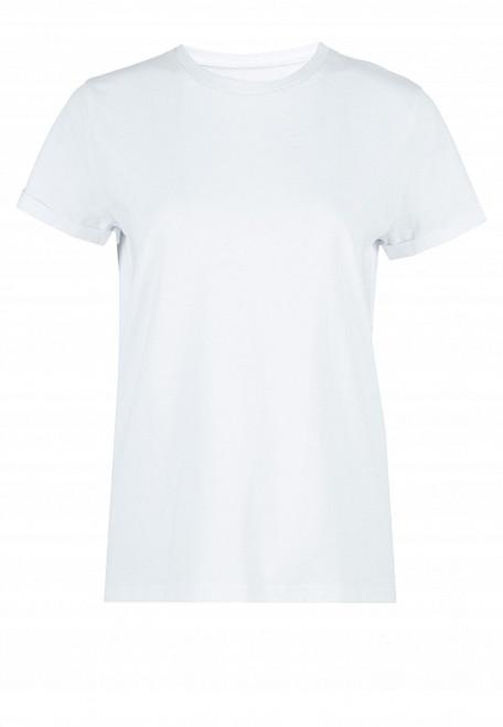 """White T-Shirt """"Queen"""""""