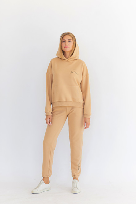 """Caramel track suits """"In love"""""""