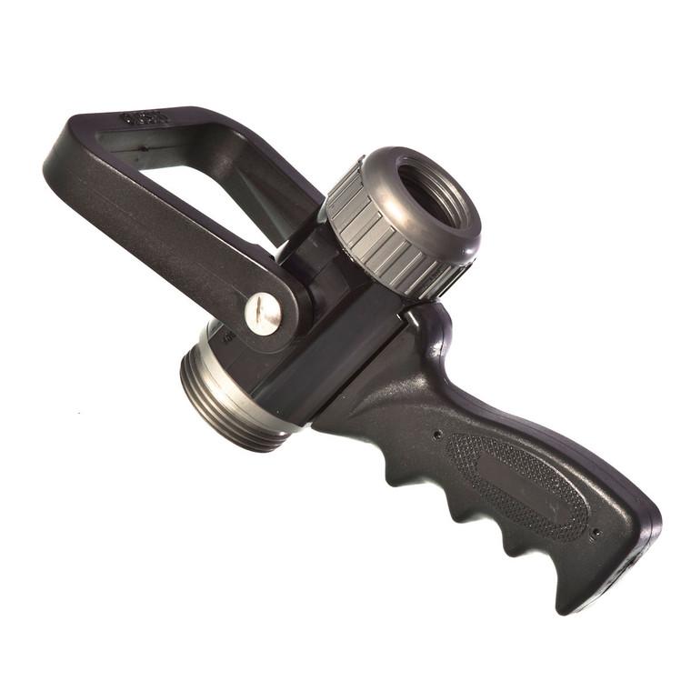 "1"" X 1 1/2"" Ball Shutoff W/ Pistol Grip MODEL #VB10/15"