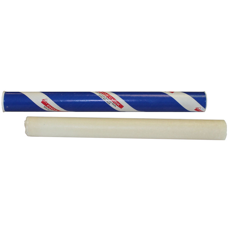 1 foam stick shown