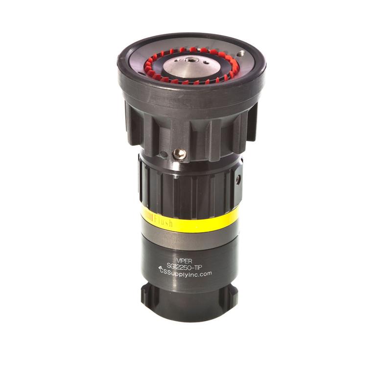 "95 - 200 GPM 1 1/2"" Select Gallonage nozzle tip"