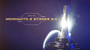 Morimoto 2Stroke 3.0 Now Available!