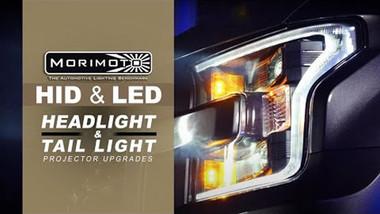 Premium LED Headlights, Tail Lights, Fog Lights | Morimoto Lighting