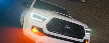 Morimoto LED Lights