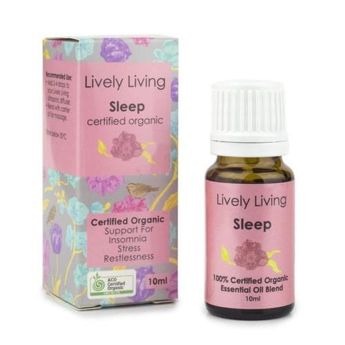 Lively Living Sleep Blend