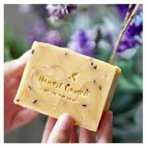 Harvest Garden Bar Soap