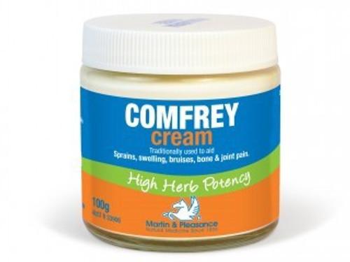 M&P Comfrey Cream 100g