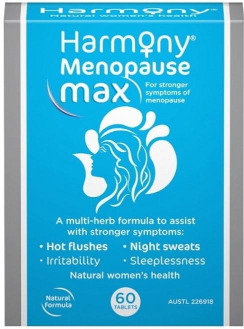 M&P Harmony Menopause Max 45t