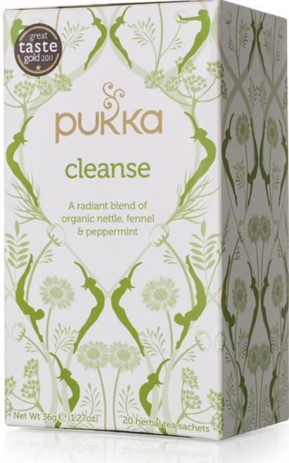 Pukka Cleanse Tea Bags