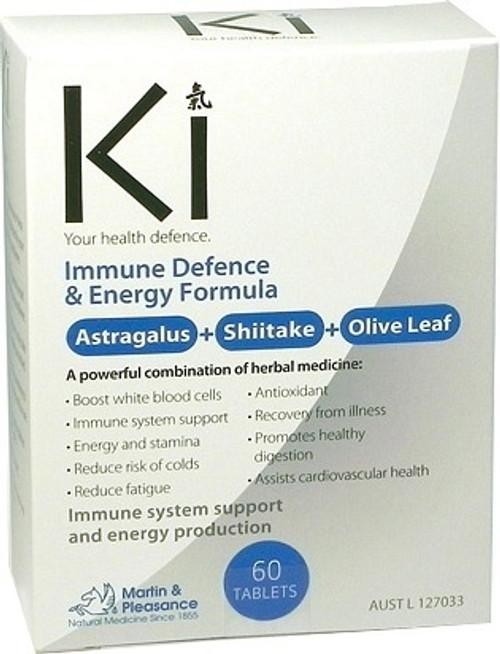 M&P Ki Immune Defence & Energy 60t