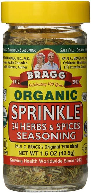 BRAGG Organic Sprinkle 42.5g