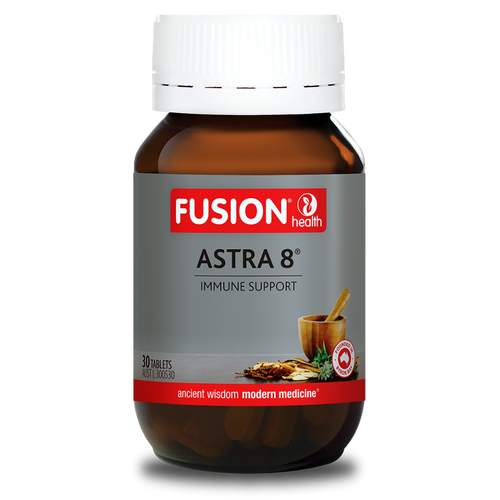 FUSION Astra 8 tablets