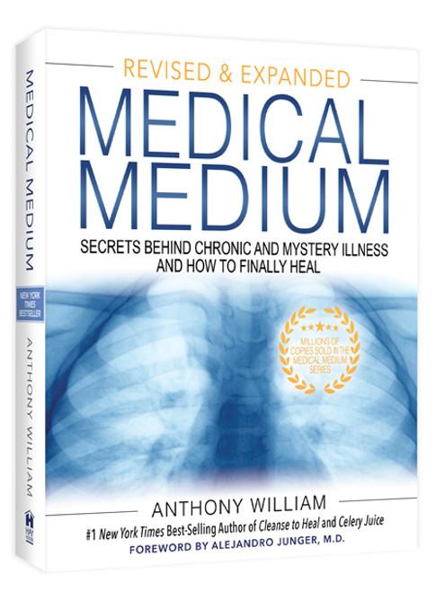 BOOK Medical Medium