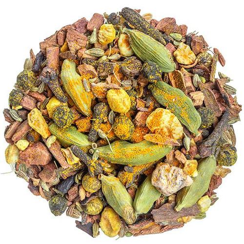 1kg Spiced Chai Turmeric