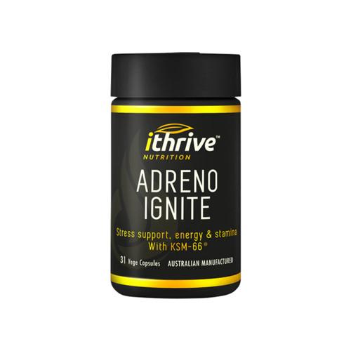 iThrive Nutrition Adreno IgniteDELETE