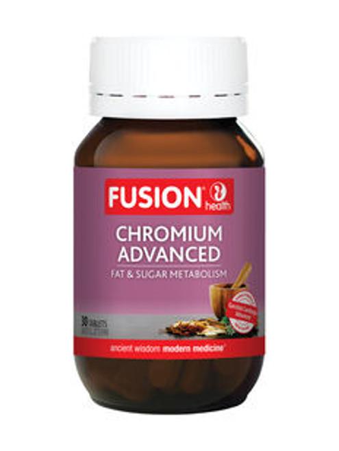 Fusion Chromium Advanced 60t RRP $62.95