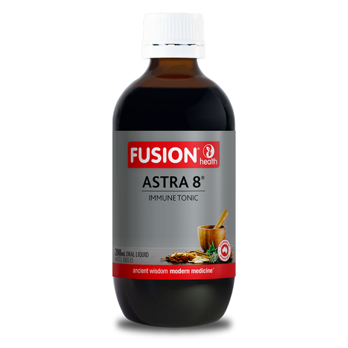 FUSION Astra 8 200ml RRP $57.95