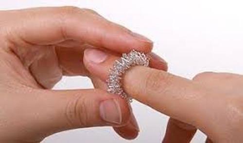 Shakti Acupressure Ring