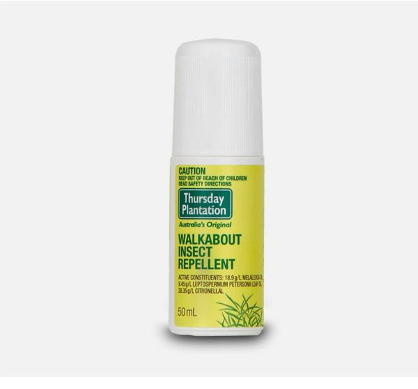 Thursday Plantation T/T Walkabout Insect Repellent Roll On
