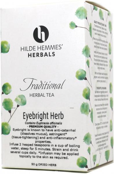 Hilde Hemmes Eyebright Herb 50gm