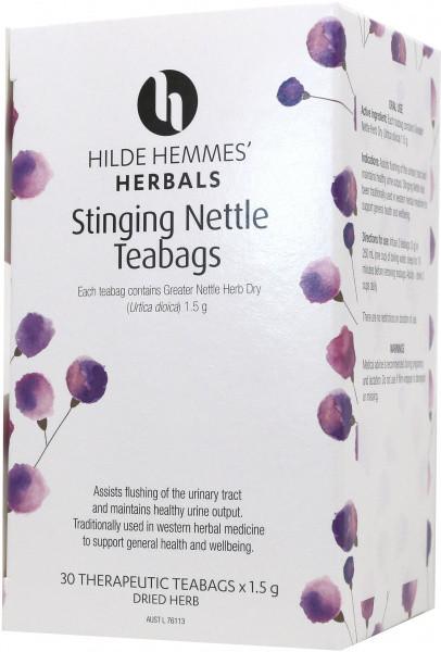 Hilde Hemmes Stinging Nettle - 30 Teabags